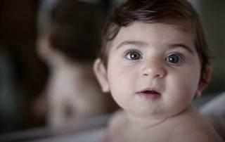 Maronite-Catholic-Christening-baby-girl-preparing