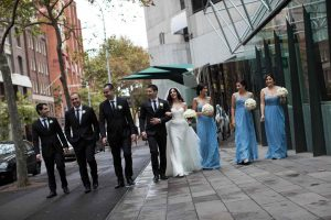 sydney-wedding-bride-and-groom-and-bridal-party-street-walk-near-heritage-hotel-1528-20170304-CAM-min