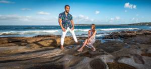 sydney-wedding-photography-pre-wedding-shoot-of-bride-and-groom-oak-park-cronulla