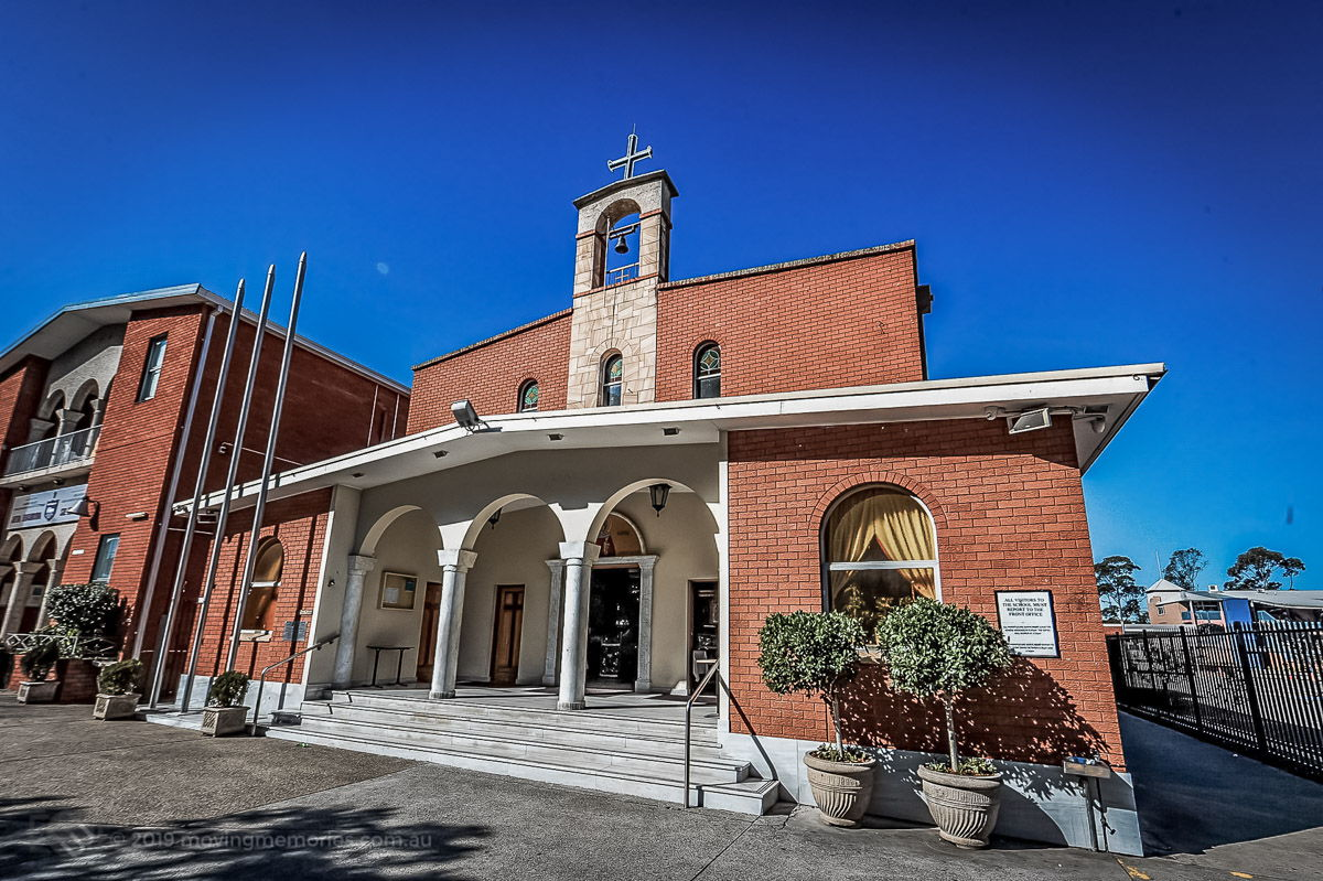 St. Euphemia Greek Orthodox Church of Bankstown