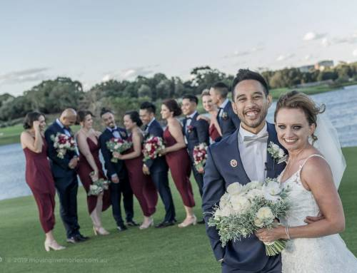 Sydney Wedding Photographs from Ermel & Rachel