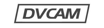 DVCAM-tape-format-logo