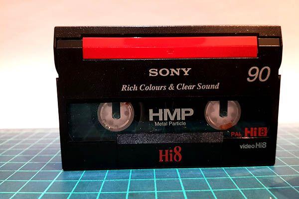 Sony-Hi8-tape-topside