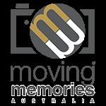 moving memories video & photography australia logo